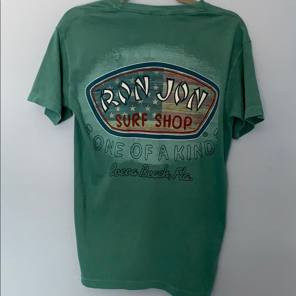 Ron Jon Other - Ron Jon Cocoa Beach T-shirt size Small